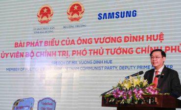 Ký kết Biên bản ghi nhớ Dự án hợp tác tư vấn cải tiến cho doanh nghiệp Việt Nam trong lĩnh vực công nghiệp hỗ trợ