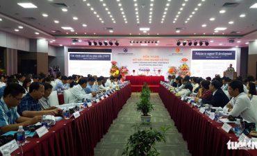Công nghiệp hỗ trợ giúp kinh tế Việt Nam phát triển bền vững