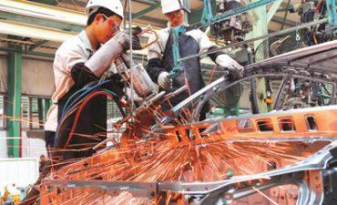 Phát triển công nghiệp hỗ trợ ở Việt Nam