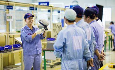Tạo đà phát triển ngành công nghiệp ôtô