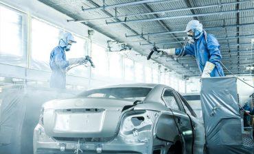 Kế hoạch phát triển ngành công nghiệp ô tô và phụ tùng ô tô