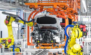 Nền Công nghiệp Ô tô Việt Nam – Tập trung phát triển sản xuất