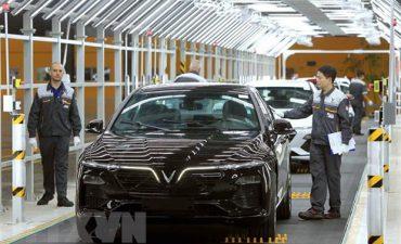 Công nghiệp ô tô: Bao giờ mới chinh phục được thị trường 100 tỷ USD?