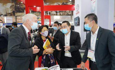 Nhựa Hà Nội – Tâm điểm của triển lãm quốc tế VIMEXPO 2020