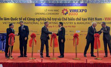Công nghiệp hỗ trợ Việt Nam – Tiềm năng và cơ hội