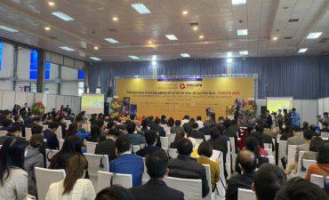 VIMEXPO 2020 – Triển lãm quốc tế về công nghiệp hỗ trợ và chế biến chế tạo Việt Nam