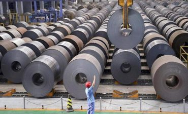Giải mã nghịch lý của ngành thép
