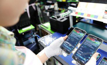 Chú trọng liên kết phát triển ngành công nghiệp điện tử