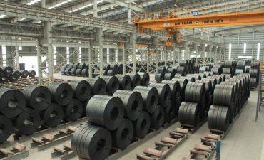 Hiệp định UKVFTA: Cơ hội lớn cho ngành thép và cơ khí chế tạo