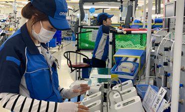 Tăng cường khai thác tiềm năng lớn của Việt Nam về công nghiệp hỗ trợ công nghệ cao tại VIMEXPO 2021