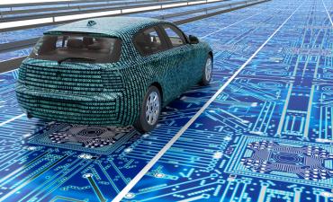 Hệ thống điện tử – Linh hồn của ô tô, chiếm gần một nửa giá trị chiếc xe
