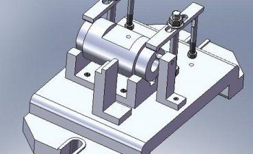 Giới thiệu về đồ gá trong chế tạo máy