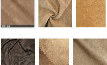 Vải da lộn là gì? Tính chất và những ứng dụng trong cuộc sống?