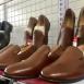 Doanh nghiệp da giày chỉ biết đứng nhìn đơn hàng bị cắt đứt vì nhà máy không thể sản xuất